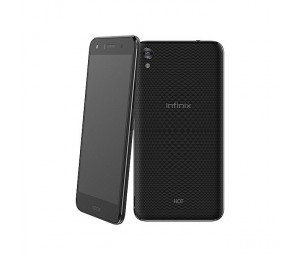 Infinix Hot 5 Lite Finger Print |Black