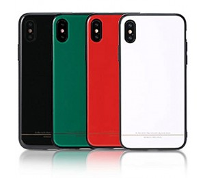 Remax iPhone X Case