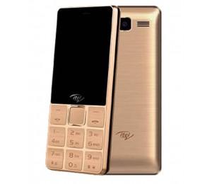 itel 5630  Gold