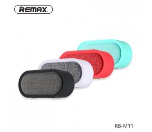 Remax M11 B.Tooth Speaker