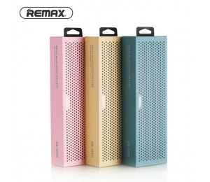 Remax RB M20 B.Tooth Speaker