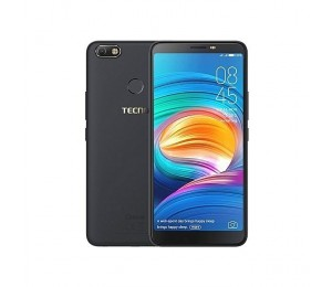 Tecno Camon X Pro |Black