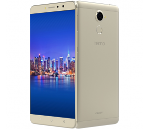 Tecno K9 Spark Plus | Grey
