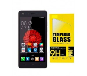 Tecno WX3 |Grey + Tecno WX3 Tempered Glass