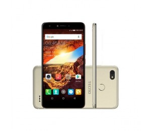Tecno K7 Spark + 2GB | Black
