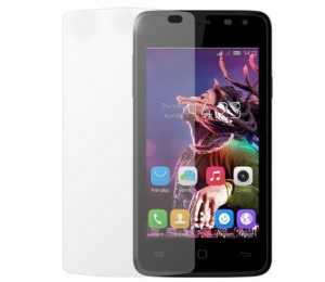 Tecno W2 Tempered Glass