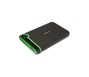 Transcend 500GB StoreJet 2.5 | Black