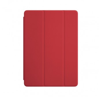 Apple IPad Smart Cover- Red-Leather | MD304