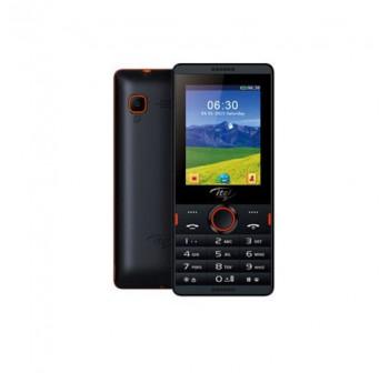 iTel 5020   Black