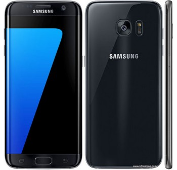 Samsung Galaxy S7 Edge | Black