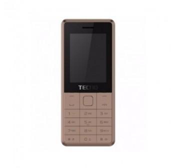 Tecno T465 | Gold