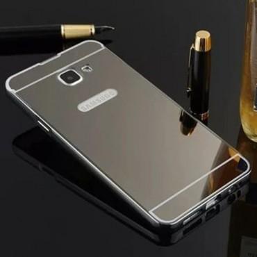 Samsung J5 Prime Mirror Back Cover