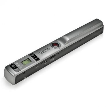 Akita HandyScan Wifi with 4GB Memory Card 2