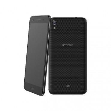 Infinix Hot 5 Lite Finger Print |Black