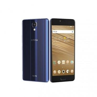 Infinix Note 4 X572 16GB + 2GB |Blue
