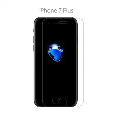 Apple iPhone 7 Plus Tempered Glass | Transparent