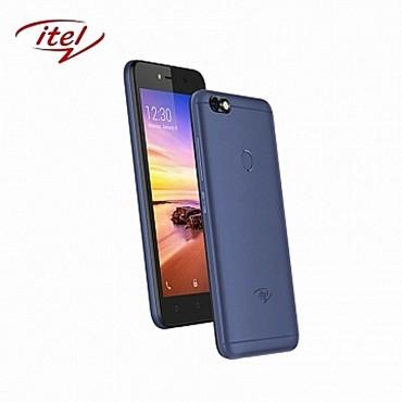 iTel A32F | Blue