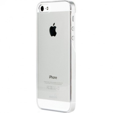 Moshi iGlaze XT for iPhone 5/5s