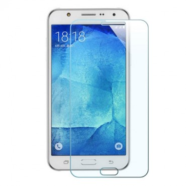 Samsung Galaxy J5 Tempered Glass