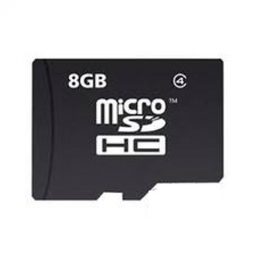 Oraimo 8GB Memory Card
