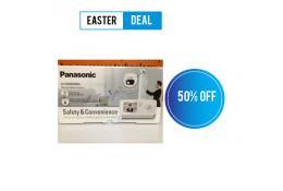 Panasonic Wireless Door Camera | VL-SDM100BX
