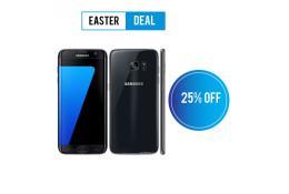 Samsung Galaxy S7 Edge | Black