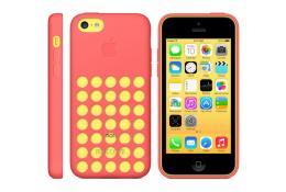 Apple iPhone 5C Case | Pink