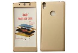 Tecno Camon CX Air Protective Case