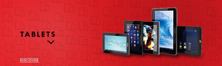 Tablets Category